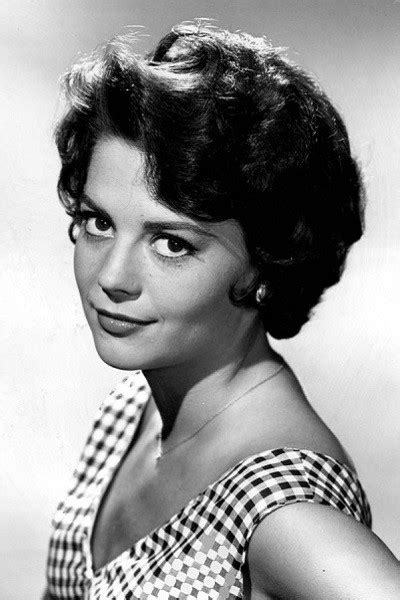 1964: Natalie Wood - The Biggest Movie Star From The Year