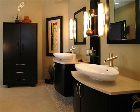 Sink Bathroom Decorating Ideas by Bathroom Bowl Sinks Home Design Ideas