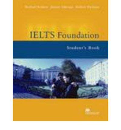 Ielts Foundation Student S Book Ielts Foundation Student S Book