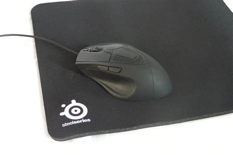 Gaming Mousepad Steelseries Qck steelseries qck mass pro gaming mouse pad review page 3 tech reviews uk