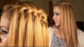 Galerry como hacer peinados con trenzas