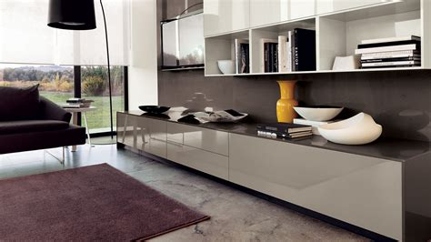 Sleek Kitchen Designs Soggiorni Scavolini 7 Design Mon Amour