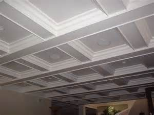 Coffered Ceiling Height The World S Catalog Of Ideas