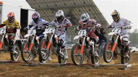 when was the first motocross race first ever electric mx race at zolder doovi