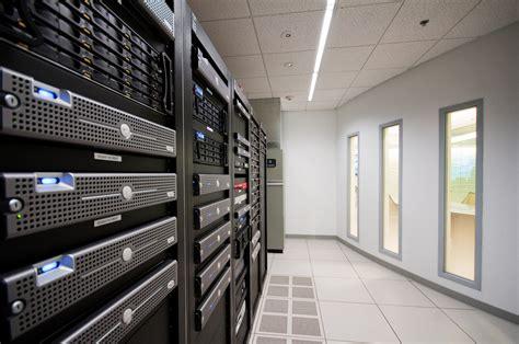 web room data center