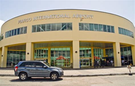 Car Rental Port Of Spain by Photo Piarco International Airport Pictures
