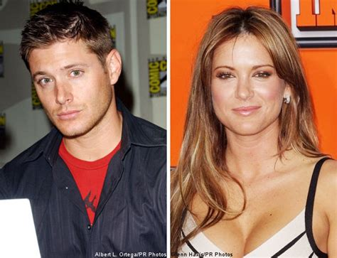 Confirmed, Jensen Ackles and Danneel Harris Engaged