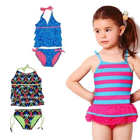 Baju Renang Anak Perempuan Swimsuit 1 baju renang anak perempuan 6y 20y banyak motif swimwear elevenia