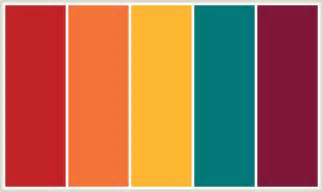 Color Combinations With Orange Google Image Result For Http Www Colorcombos Com Images