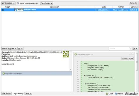 git tutorial how to commit beginner tutorial how to use git for wordpress development