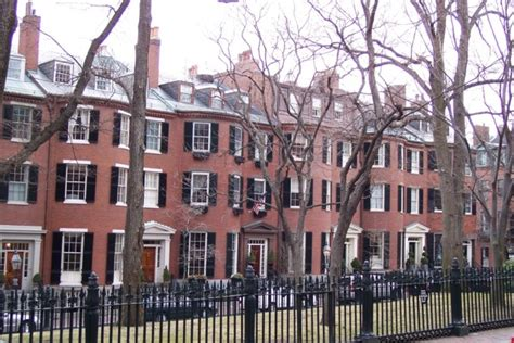 does you city any attractive rowhomes townhouses or