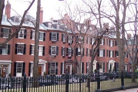 Boston Row Houses - neighborhoods off campus student services off campus student services northeastern university