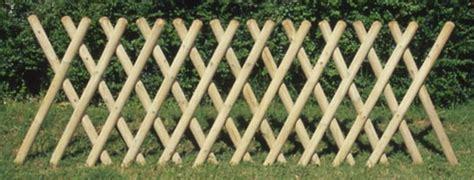 Frida Jumbo Anni recinzioni in legno a roma modello estensibile
