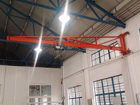 jib cheap cheap price slewing cantilever column mounted jib crane