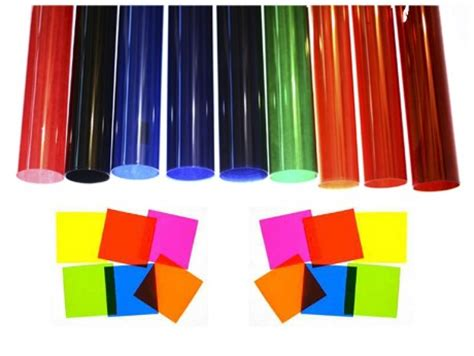 Light Gels by Lighting Gels Lighting Equipment Lighting Accessories Shift 4 Shift 4