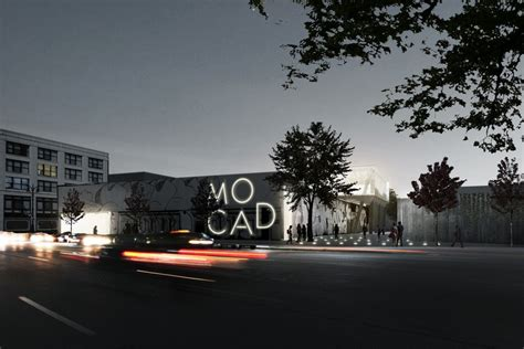 Detroit Home Design Awards 2016 museum of contemporary art detroit mocad e architect