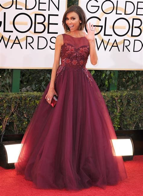 does guilia rancic wear a wig giuliana rancic photos golden globes 2014 best and