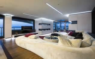 salon moderne de luxe un tr 232 s beau salon moderne de luxe
