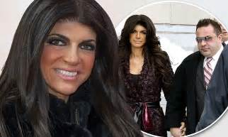 theresa guidice without extentions teresa giudice fears she ll look bald without her