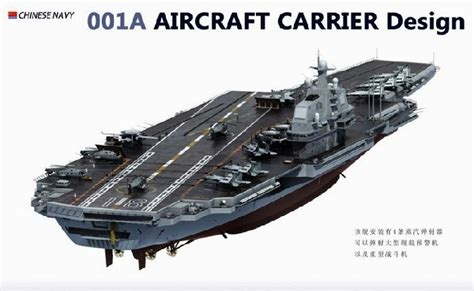 portaerei più grande mondo naval experts believe reports that china will launch new