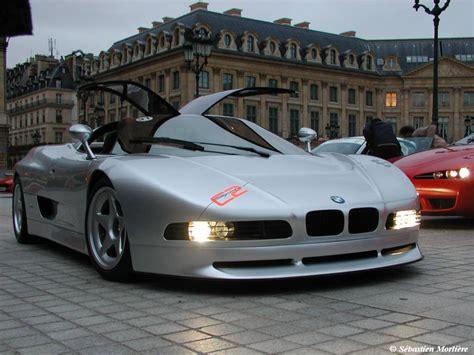 future cars bmw bmw concept cars