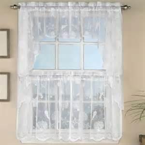 Kitchen Tier Curtains by Kitchen Curtains Tier Curtains Altmeyer S Bedbathhome