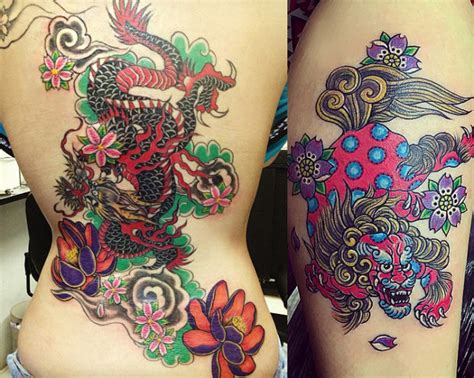 traditional chinese tattoo traditional www pixshark images