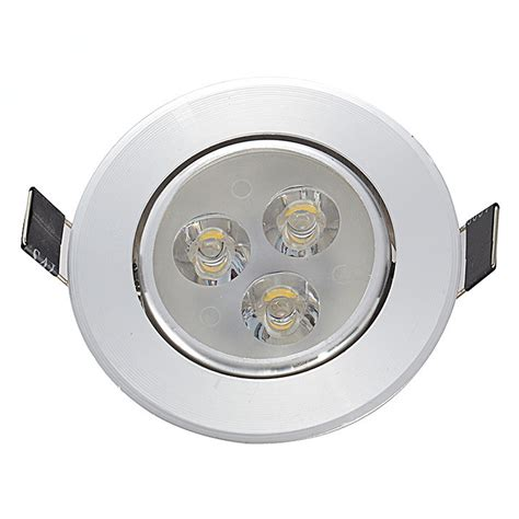 5 bulb ceiling light 3 5 7w cob led recessed ceiling l light