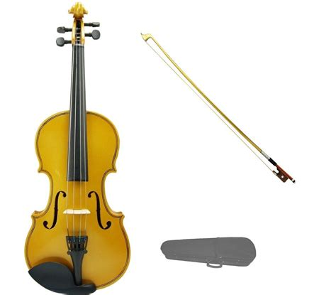 bow tie in wood violin in golden amboyna burl melissambre le bois la mode crystalcello gold violin with gold bow and rosin 4 4 1 32