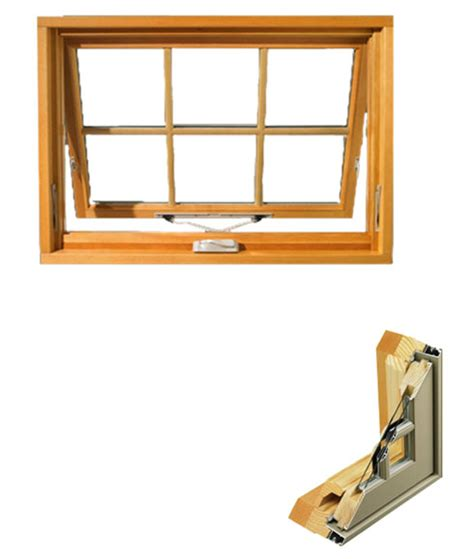wooden awning windows wood awning replacement windows nj deluxe windows nj