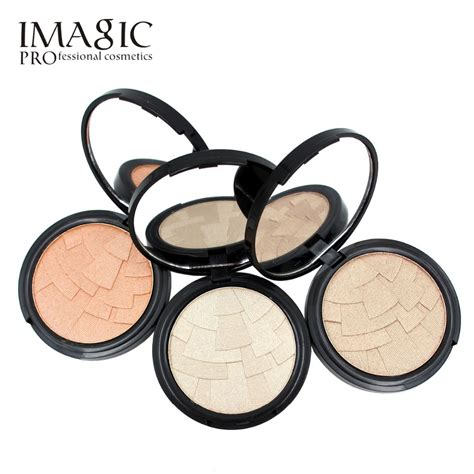 Limited Bioaqua Make Up Profesional Pressed Powder buy wholesale highlighter cosmetics from china highlighter cosmetics wholesalers
