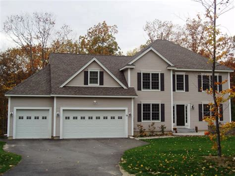 cherry hill homes inc portfolio exterior collection