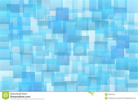 blue and white l shade abstract blue shades squares stock image image 35621575