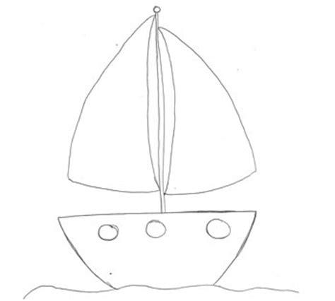 dibujos infantiles para colorear de barcos dibujo para colorear de un barco british bubbles