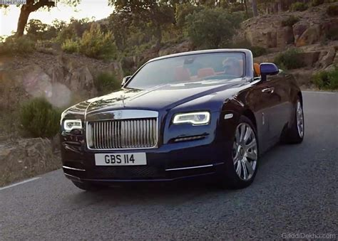 rolls royce car pictures images gaddidekho