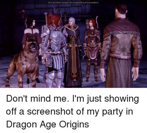 Dragon Age Memes - 25 best memes about dragon age origins dragon age