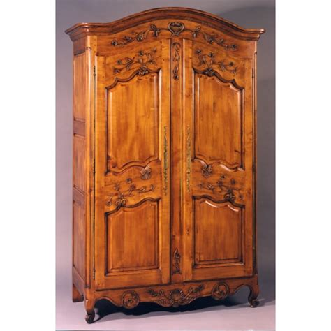 armoir normande armoire normande en merisier meubles de normandie