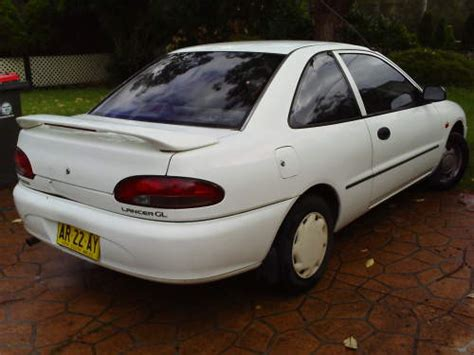 mitsubishi lancer 1995 model 1995 used mitsubishi lancer coupe car sales spencer nsw