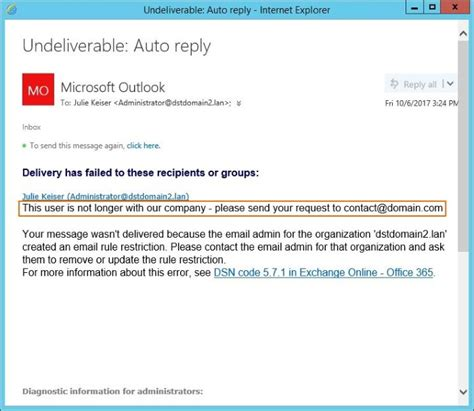 autoresponder message templates how to set up email auto responder on microsoft exchange
