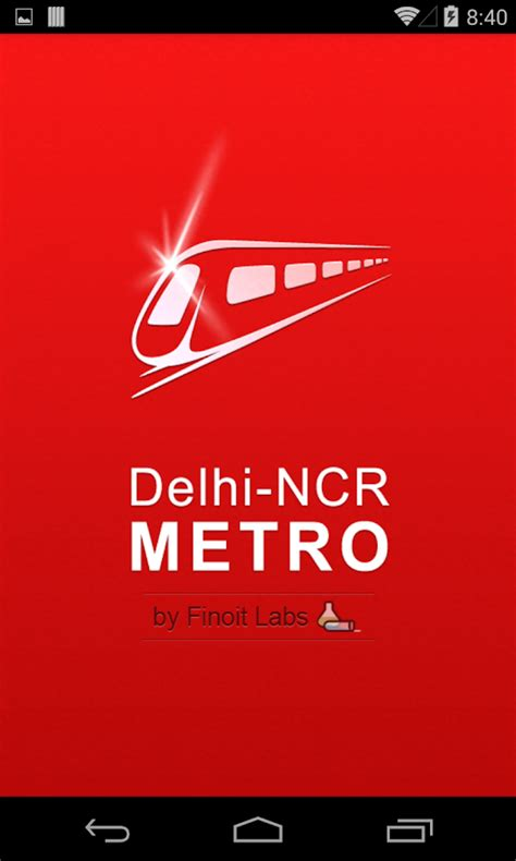 One Year Mba Delhi Ncr by Delhi Ncr Metro Android Apps On Play