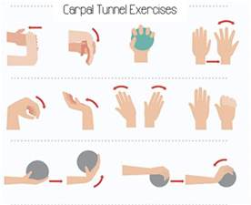Exercise Desk Chair Carpal Tunnel Remedies Amp Exercises Ask Ergo Works Ask