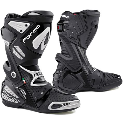 sportbike motorcycle boots forma pro flow racing motorcycle boots sportbike
