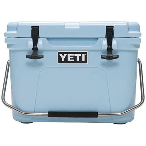 yeti coolers colors yeti roadie 20 cooler backcountry