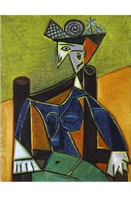 picasso woman in an armchair 128 best images about art on pinterest busby berkeley