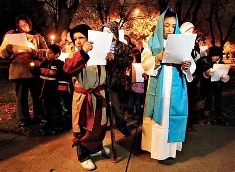 imagenes animadas de posadas navideñas historia de las tradiciones posadas navide 241 as hondudiario
