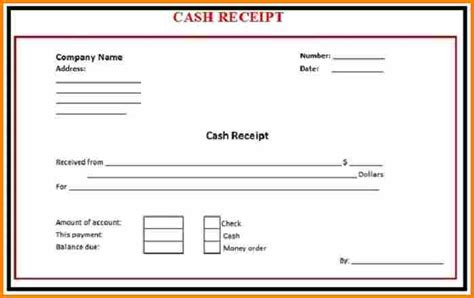 simple money receipt template 4 simple bill format simple bill