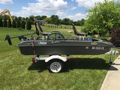 bass raider boat pelican bass raider 10 6 boat for sale ohio game
