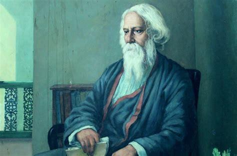 underappreciated paintings  rabindranath tagore