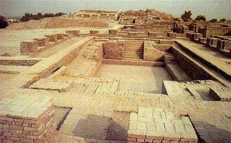 Indus Valley Plumbing by Mrplasko Worldhistory 15 Use Each Societies