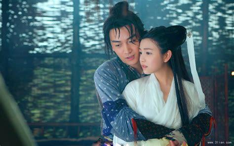 film kerajaan china terbaik 神雕侠侣小龙女陈妍希高清壁纸 图片大全